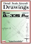 Drawings-for-Dornier-Do-335-1-48