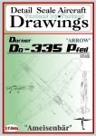 Drawings-for-Dornier-Do-335-1-48
