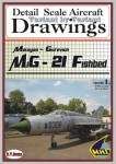 Drawings-for-MiG-21-Fishbed-1-48-Volume-1