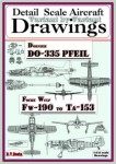 Drawings-for-Do-335-Pfeil-Fw-190-to-Ta-153-1-144