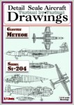 Drawings-for-Gloster-Meteor+Siebel-Si-204-1-144