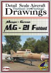 Drawings-for-MiG-21-Fishbed-1-48-Volume-2