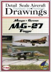 Drawings-for-MiG-27-1-48-1-72