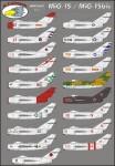 1-72-Decals-MiG-15-MiG-15bis-19x-camo-POSLEDNI-KUS