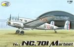 RARE-1-72-Nord-NC-701-Martinet