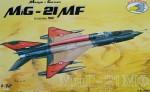 1-72-MiG-21-MF-Czech-Slovakia-Hungary-Egypt
