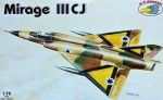 1-72-Mirage-IIICJ-6x-camo-versions