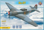 1-48-Yak-9T-Soviet-WWII-Fighter-3x-camo