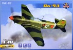 1-48-Yak-9D-Long-range-WWII-fighter-5x-camo