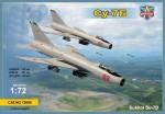 1-72-Sukhoi-Su-7B-Soviet-fighter-bomber