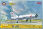 1-72-Sukhoi-Su-7-Soviet-fighter