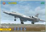 1-72-Tupolev-Tu-22KD-«Shilo»-Blinder-medium-bomber