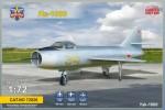 1-72-Yakovlev-Yak-1000-Soviet-supersonic-demonstrator