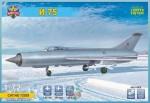 1-72-I-75-Advanced-Soviet-interceptor-prototype