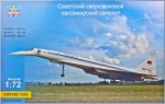 1-72-Tupolev-Tu-144-Supersonic-airliner