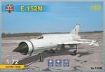 1-72-Ye-152M-Heavy-interceptor-protype