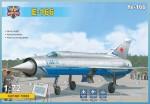1-72-Ye-166-Heavy-experimental-interceptor