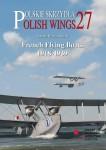 Polish-Wings-No-27-French-Flying-Boats-1918-1939-Marcin-Warzynowski-