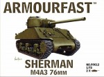 1-72-M4A3-Sherman-76mm