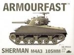 1-72-M4A3-Sherman-105mm-gun