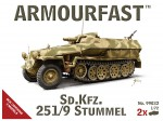 1-72-German-Sd-Kfz-251-9-Stummel