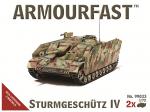 1-72-StuG-Sturmgeschutze-IV-2-kits-in-a-box
