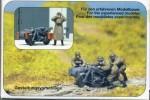 RARE-1-72-Kradschutzen-schiebend-Motorrad-Zundapp-KS-750