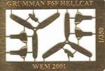 1-350-Grumman-F6F-Hellcat