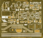 1-72-Avro-Lancaster-Interior-Details