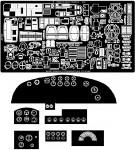 1-72-Short-Sterling-BI-III-Interior-Detail
