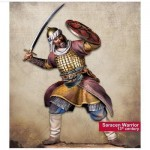 75mm-Saracen-Warrior-13th-Century