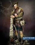 75mm-Seaforth-Highlander