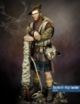 75mm-Seaforth-Highlander