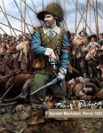 75mm-Spanish-Musketeer-Rocroi-1643