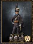 75mm-HUSSAR-OFFICER-BRUNSWICK-1815