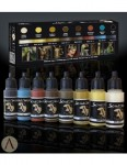 NMM-Paint-Set-GOLD-Non-Metallic-Metal-sada-akrylovych-barev-8x17ml
