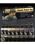 Flesh-Paint-set-sada-akrylovych-barev-8x17ml
