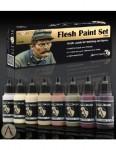 Flesh-Paint-set-sada-akrylovych-barev-8x17ml