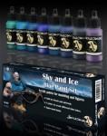 SKY-ICE-BLUE-PAINT-SET-sada-akrylovych-barev-8x17ml