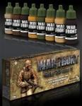 Waffen-SS-Camo-II-sada-akrylovych-barev-8x17ml