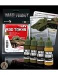 SALE-Red-Tanks-Colors-for-Uniforms-sada-akrylovych-barev-4x17ml