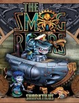 35mm-Smog-Riders-Sharktilus