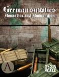 1-35-German-Supples-Ammo-box-and-Ammunition