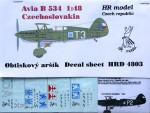 1-48-Avia-B-534-Czechoslovakia-4-vers-