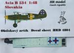 1-48-for-Avia-B-534-Bn-534-Slovakia