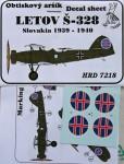 1-72-Letov-S-328-Slovakia-1939-1940