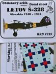 1-72-Letov-S-328-Slovakia-1940-1944