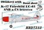 1-72-K-47-Fairchild-UC-61-SNB-and-Czechoslovakia