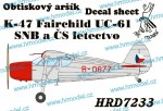1-72-K-47-Fairchild-UC-61-SNB-and-Czechoslovakia