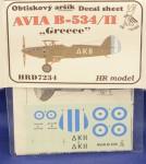 1-72-Avia-B-534-II-Greece